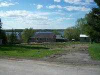 Huge Price Reduction Vacant Lot Sturgeon Lake Kawarthas
