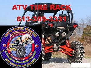 "MAXXIS ZILLA 27"" tires at - ATV TIRE RACK - Canada Kingston Kingston Area image 10"