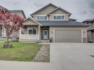 Just Listed! Large Family Home