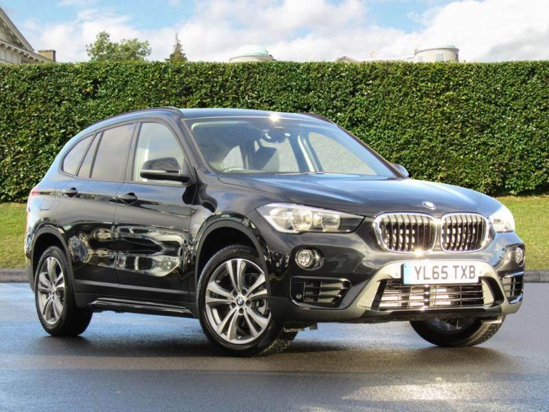 2016 bmw x1 sdrive 18d sport 5dr step auto automatic estate in bradford west yorkshire gumtree. Black Bedroom Furniture Sets. Home Design Ideas
