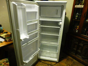 refrigerator with freezer