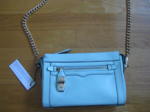 REBECCA MINKOFF handbag new with tags PRICEd to sell !