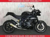 TRIUMPH SPEED TRIPLE SPEED TRIPLE 94 R ABS MODEL OHLINS SUSPENSION 2016 65