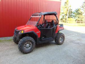 2014 Polaris 800 Razor for sale