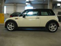 2005 MINI Mini Cooper Sports Package Coupe (2 door)
