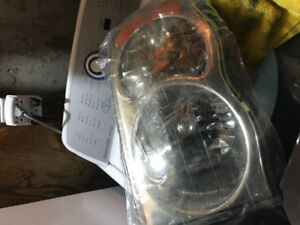 2003-2005 Dodge Ram 2500/1500 Headlights , tails & Cummins stuff