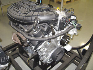 Mustang engine 3.7L V6 - NEW IN CRATE !!!! Cambridge Kitchener Area image 7