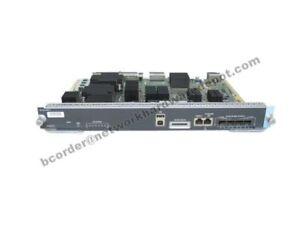 Cisco WS-X45-SUP7-E *Enterprise License* Supervisor 4500 SUP 7 - 1 Year Warranty