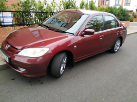Honda civic 1.3 hybrid 2004