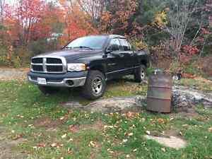 2004 Dodge Power Ram 1500 Base Pickup Truck