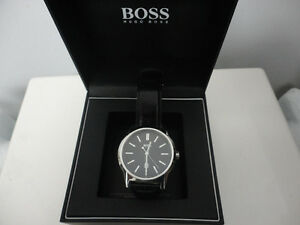HUGO BOSS ORIGINAL WATCH 10/10
