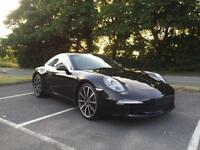 Porsche 911 3.8 PDK Carrera 2 S finance available