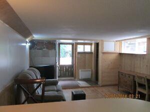 logie d'une chambre($100.de rabais premier mois)  30ans et + Gatineau Ottawa / Gatineau Area image 3