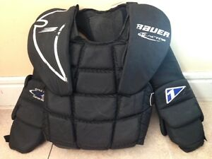 Youth Goalie Chest/Arm Protector