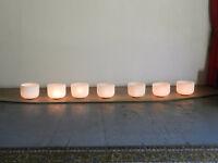 Crystal Singing Bowls Chakra Clearing Meditation Sept 15th