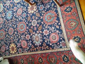 Persian Rugs Antique Vintage