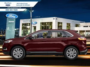 2019 Ford Edge SEL AWD  - Navigation - Sunroof