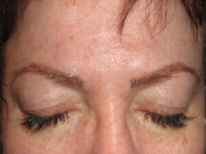 Permanent Makeup, Forget about Micro-blading doesn't last West Island Greater Montréal image 2