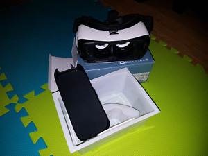 Samsung gear vr for s7 or s6