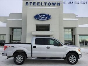 2014 Ford F-150   - Certified - $220.78 B/W