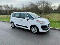 Citroen C3 Picasso VTR+ HDI 5-Door DIESEL MANUAL 2012/62