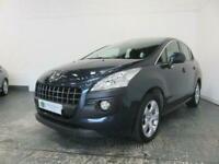 2013 Peugeot 3008 1.6 E-HDI ACTIVE Semi Auto Hatchback Diesel Automatic