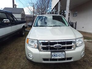 2008 Ford Escape XLT Other