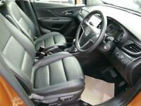 2019 Vauxhall MOKKA X 1.4i Turbo Elite Nav Auto 5dr SUV Petrol Automatic