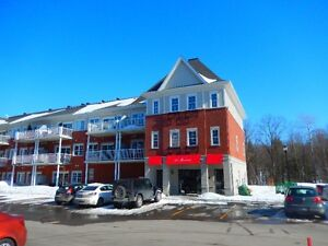 Apartments condos for sale or rent in laval north for Piscine creusee
