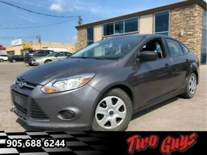 2014 Ford Focus S | New Tires| Power Windows |Power Doors