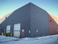 Multi-Use - Office, Shop, Warehouse - 75th St. & Roper Road