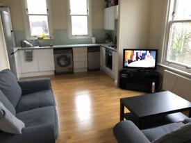 Double bedroom in modern Tufnell Park flat, N19