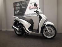 Honda SH 125cc !!!Good Condition!!!!