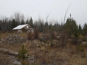 338 Acres. Minutes from Town. Great Building Sites