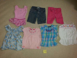 Girl's Size 6 and 6X Clothing for Sale!