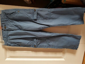 GAP pants boy  size us6