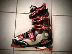 High end ski boots / Botte de ski haut de gamme 26.5 Gatineau Ottawa / Gatineau Area image 10