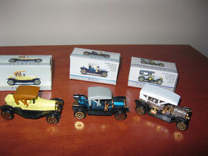 Miniature antique cars Kitchener / Waterloo Kitchener Area image 5