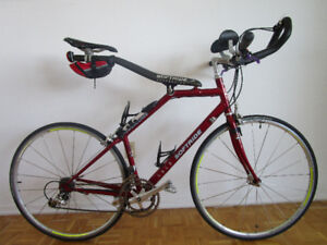 Softride Solo 700 , like new, ultegra duraace, mint