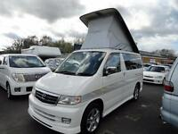 1998 Mazda Bongo 2000 AUTO 8 SEATER ELEVATING ROOF