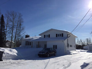 RE/MAX HAS A HOUSE FOR LEASE IN HAPPY VALLEY-GOOSE BAY, NL