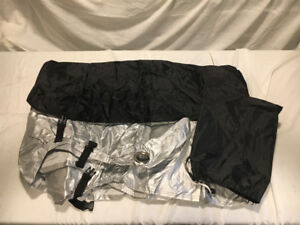 Brand New Motorcycle Cover - Large Cruiser Bike