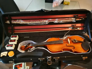 Full Size Violin 4/4