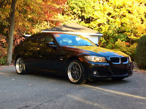 2011 BMW 3-Series 328i xDrive Executive Package