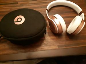 Écouteur beat solo 3 wireless