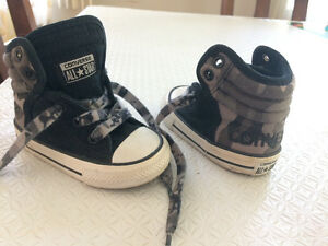 Converse bébé All Star gradeur 4