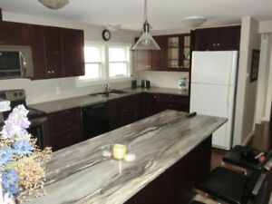 3BDRM WEST END Halifax, BEAUTIFUL, INCL everything!
