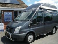 2006 Ford Horizon Innovation Motorhome 2.2 T/Diesel PAS