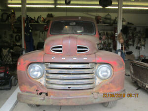 1948 ford f68