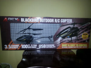 R / C    COPTER